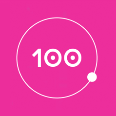 Presentación 100 Mujeres