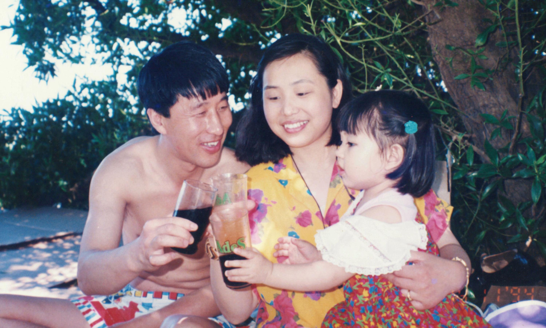 La historia de mis padres (y la de otros inmigrantes chinos en la Argentina)