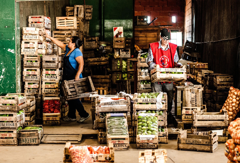El Congreso debatió la modificación de la ley de donación de alimentos