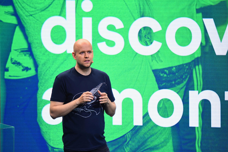 Spotify resucitó la industria de la música, pero su negocio tiene un talón de Aquiles