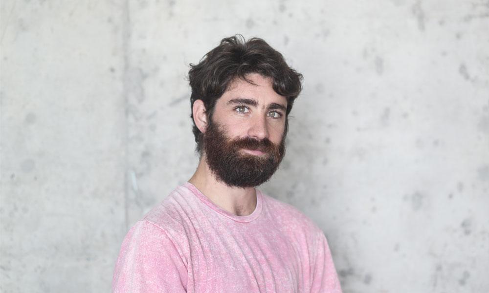 Joaquín Sánchez Mariño / Editor y cronista