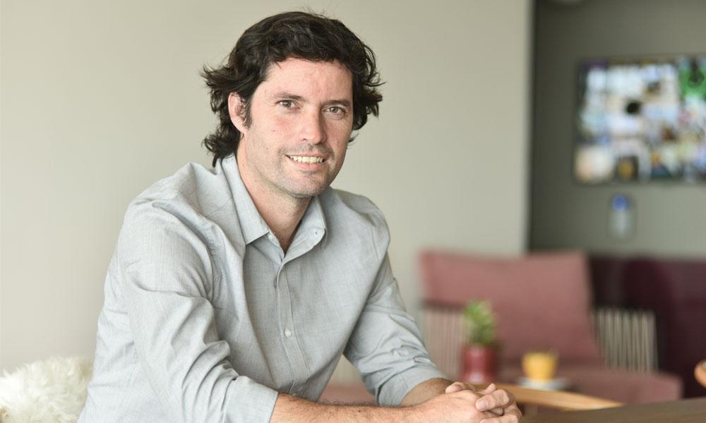 Juan Melano / Director de Producto y Tecnología