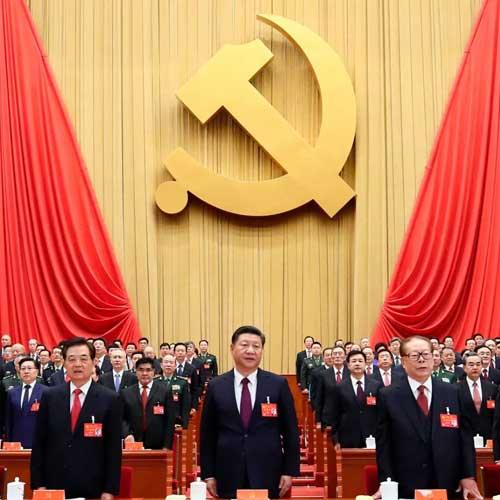 Los colaboradores de China para expandir su poder en la región: seducir a los medios, la cultura y la política