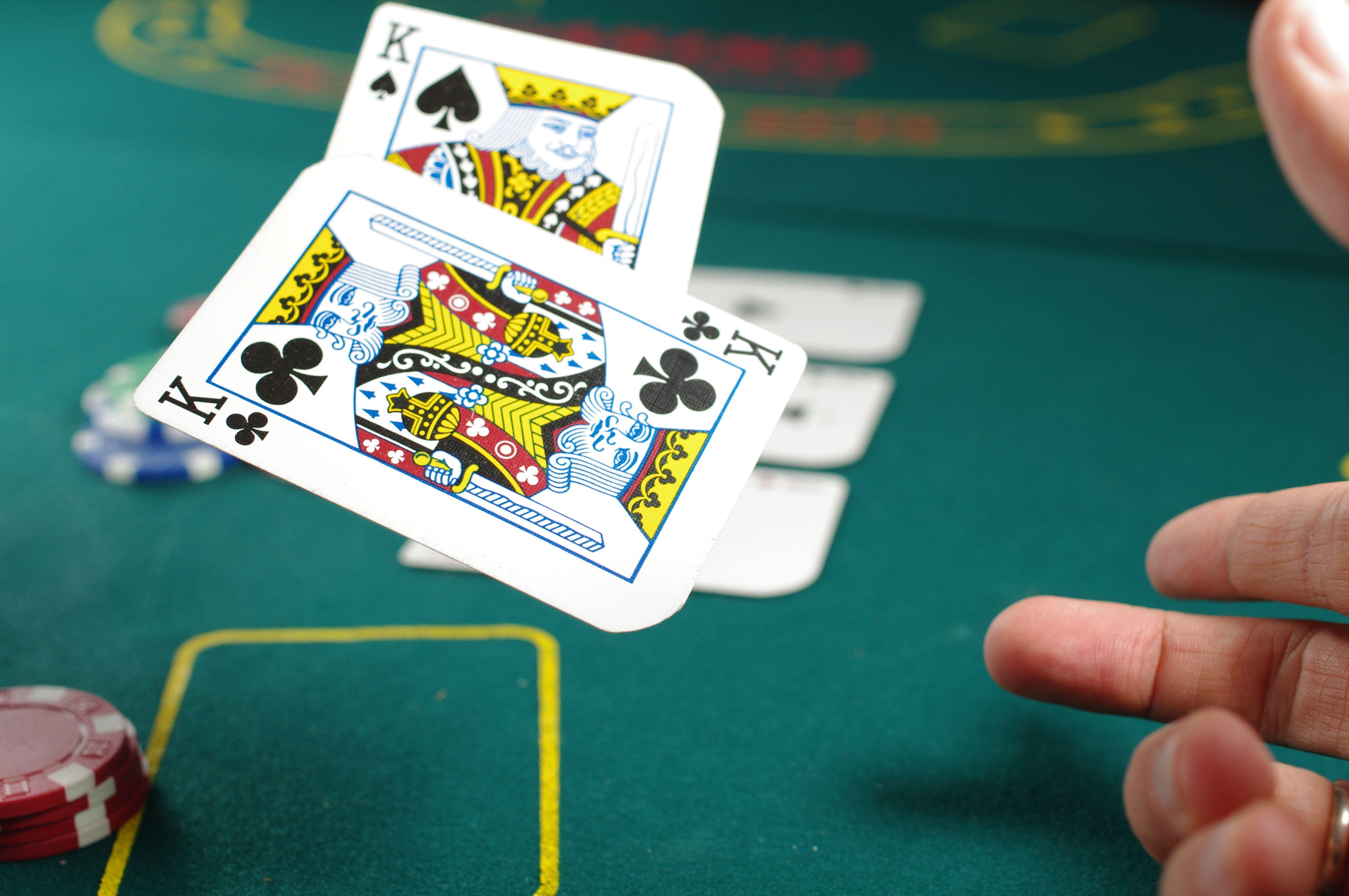 No jugaré: la dura recuperación de los jugadores compulsivos