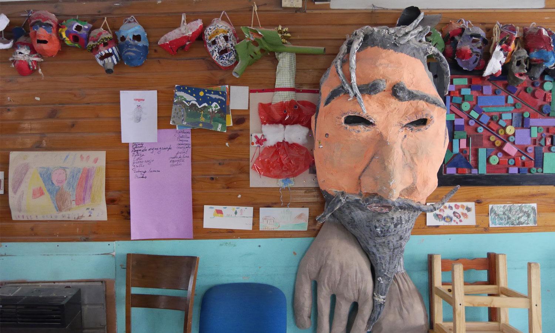Chau manicomios  Cómo Río Negro se convirtió en un modelo mundial con su  programa de salud mental  331ff99b70e3