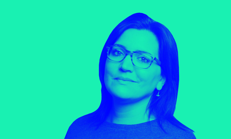 """Natalia Zuazo: """"La política dejó de ser valiente con respecto a la tecnología"""""""