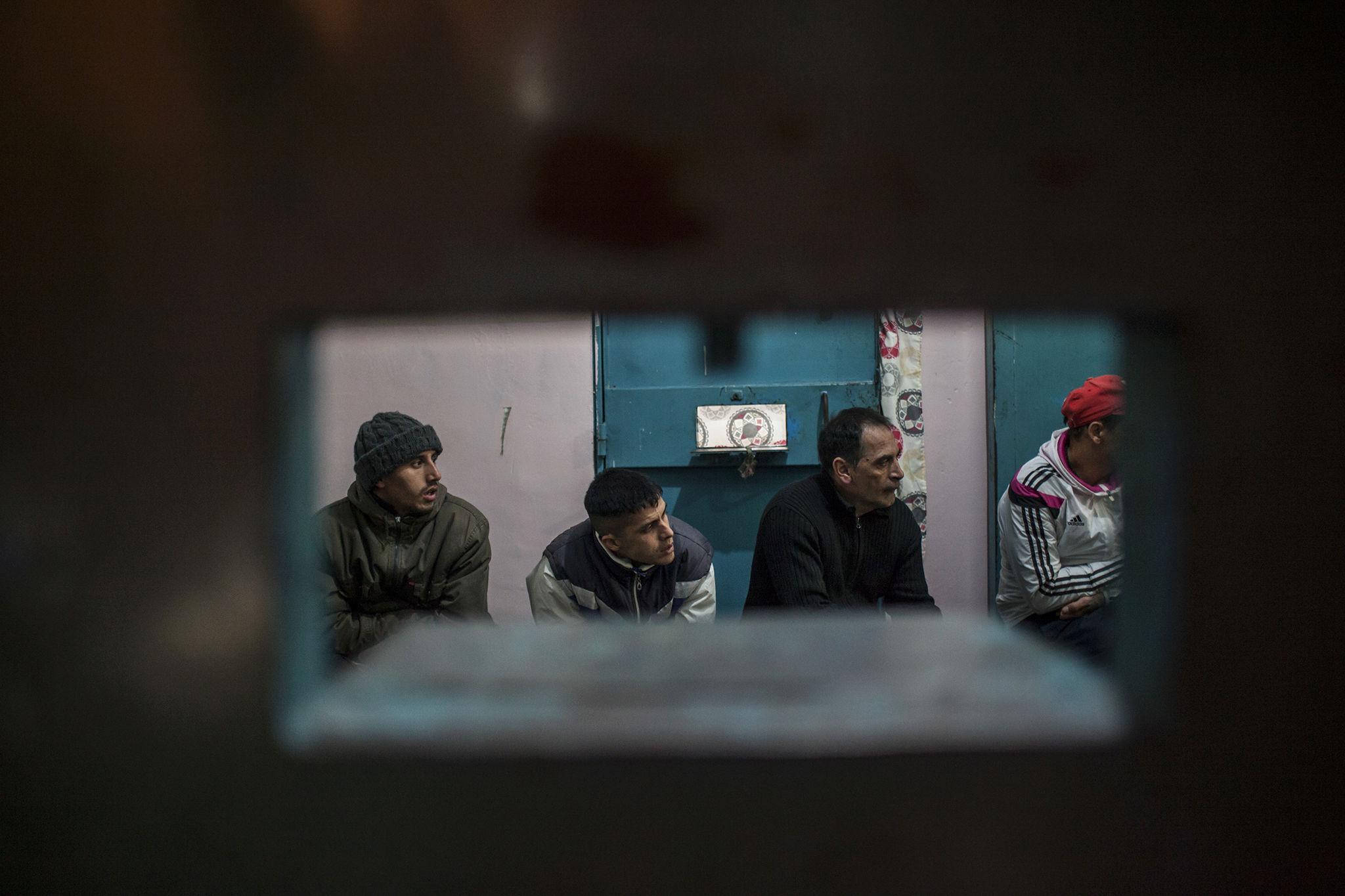 La posibilidad de morir asesinado es 8 veces mayor dentro de las cárceles bonaerenses que fuera de ellas