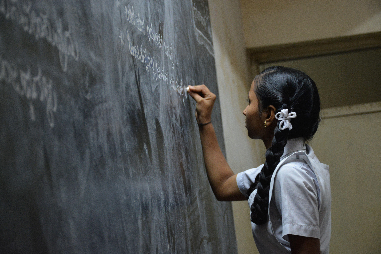 La urgencia de mantener el impulso hacia la educación universal