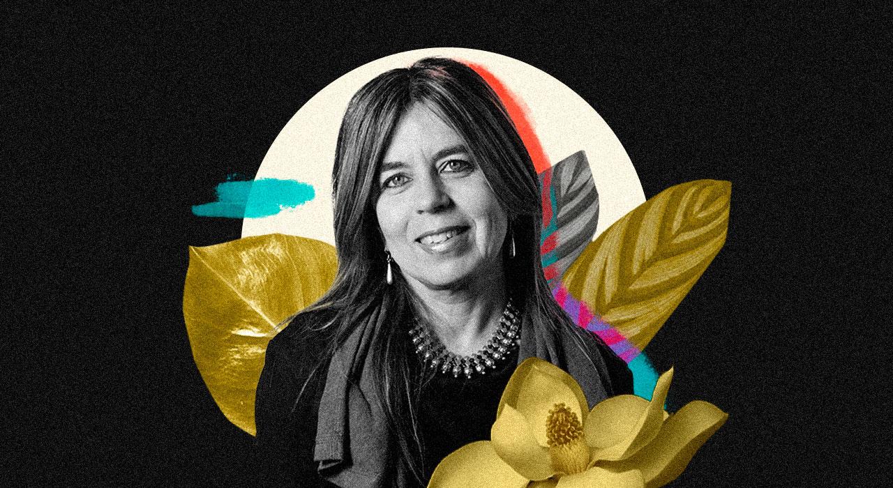 """Nora Veiras: """"Si la noticia te es indiferente es muy difícil ser buen periodista"""""""