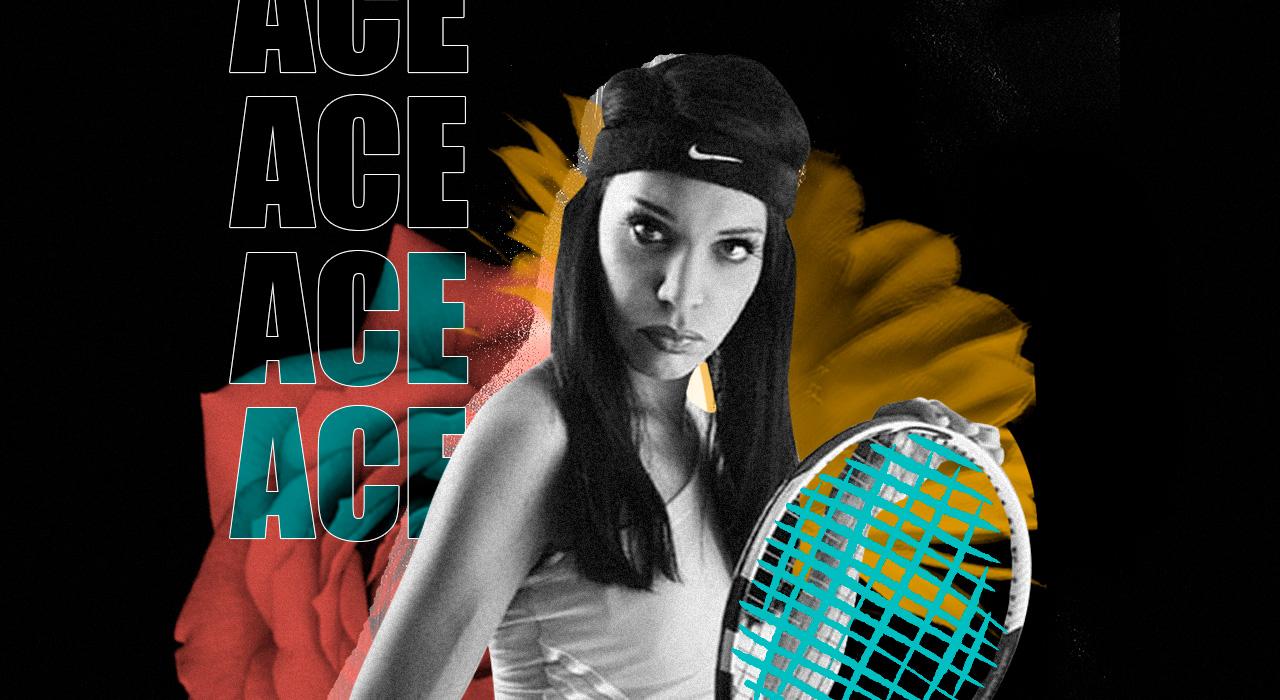 La historia de Mia Fedra, la primera tenista trans de la Argentina