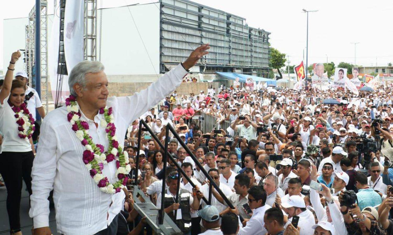 AMLO, la amenaza populista a la democracia mexicana