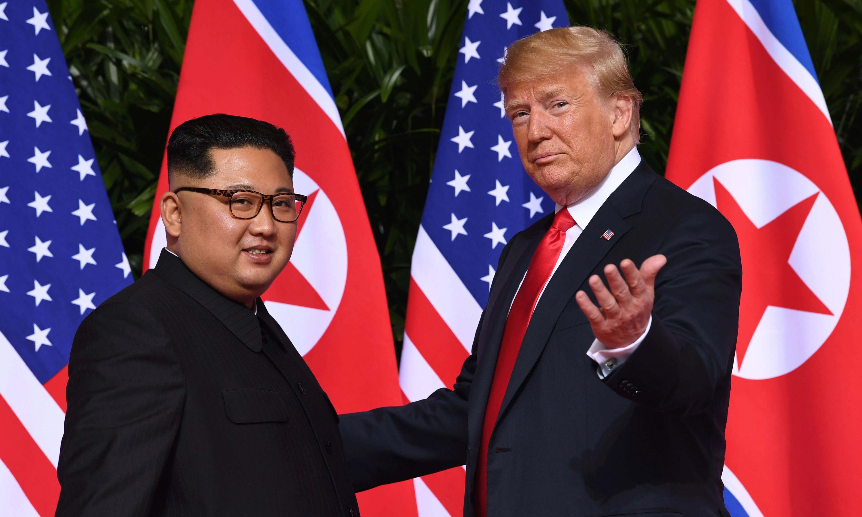 """Cómo lograr un """"Sí"""" de Kim Jong-un para que elimine su arsenal nuclear"""