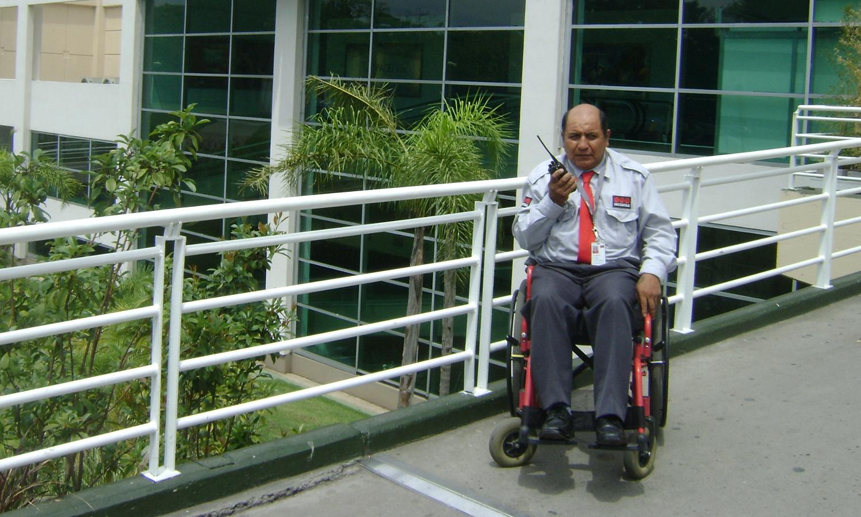 El portal que promueve la inclusión laboral de personas con discapacidad