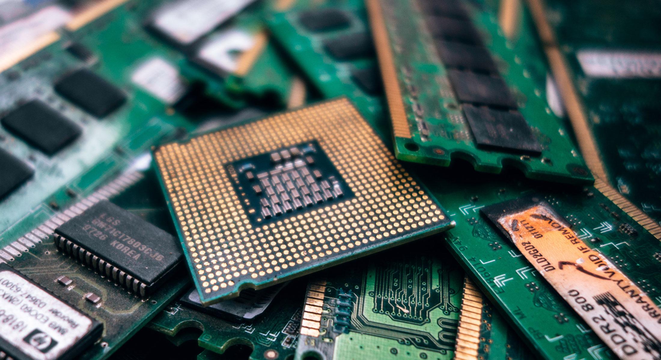 El viaje de una PC entre las dos orillas de la brecha digital