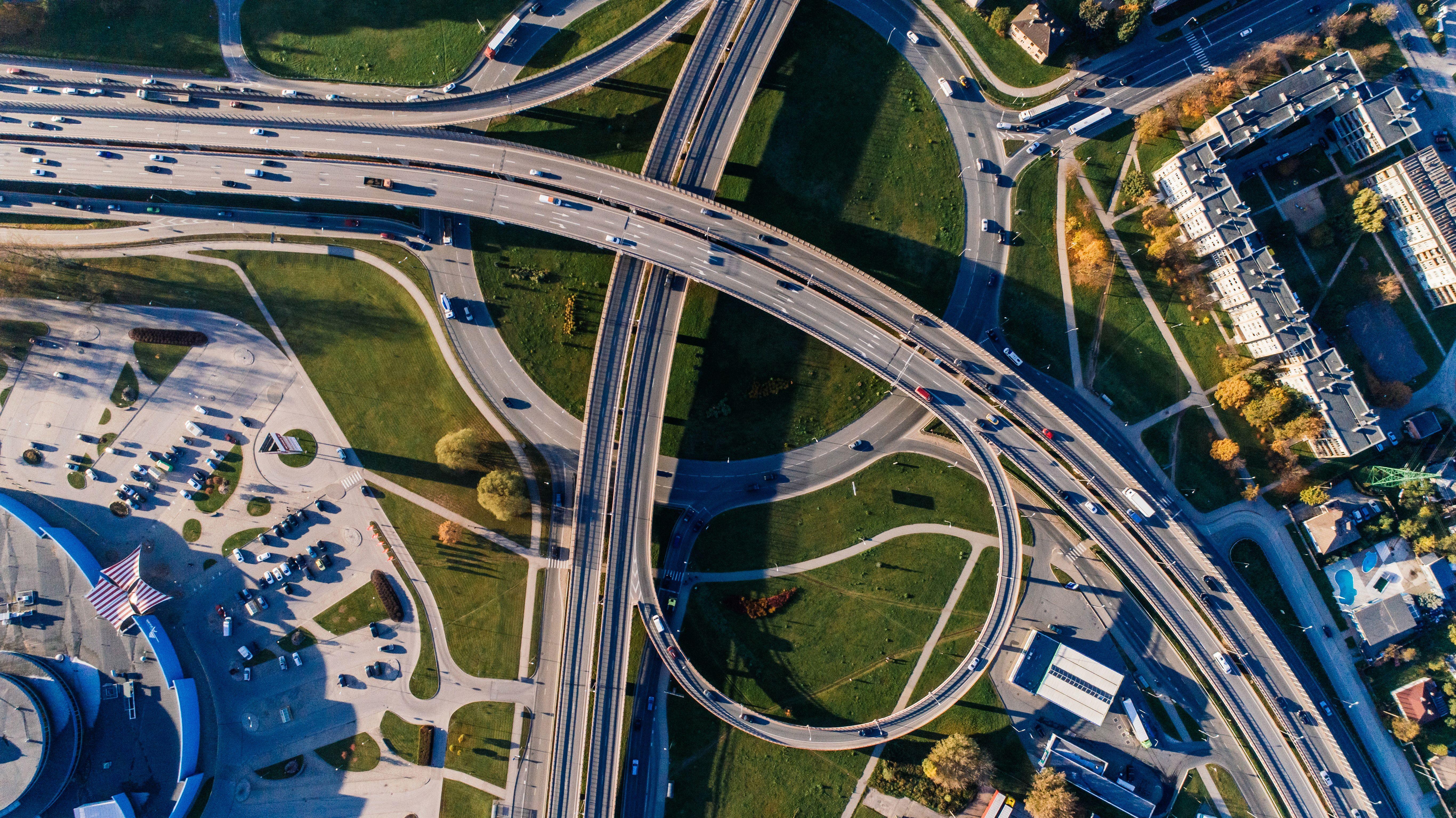 El enorme potencial de la tecnología para hacer que las ciudades sean menos desiguales