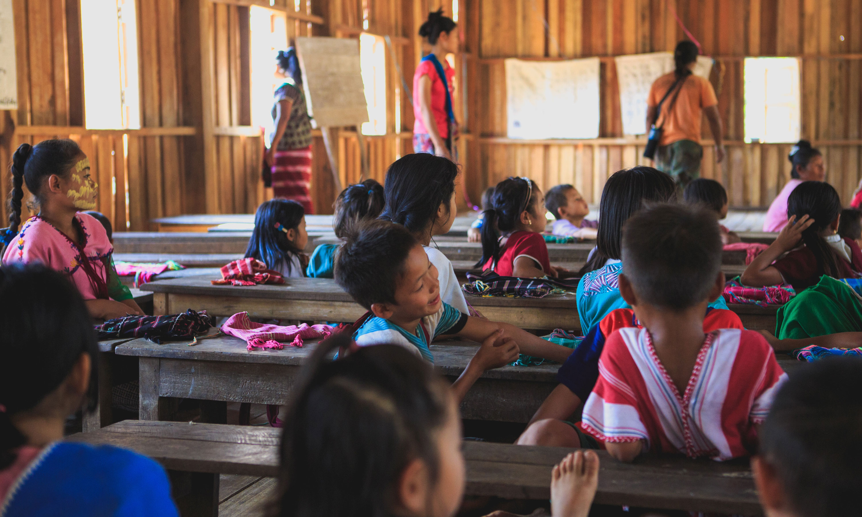 Las opciones para poder financiar una educación de calidad en tiempos de ajuste