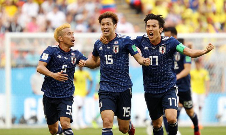 Japón se benefició con la regla del Fair Play, pero no fue de casualidad