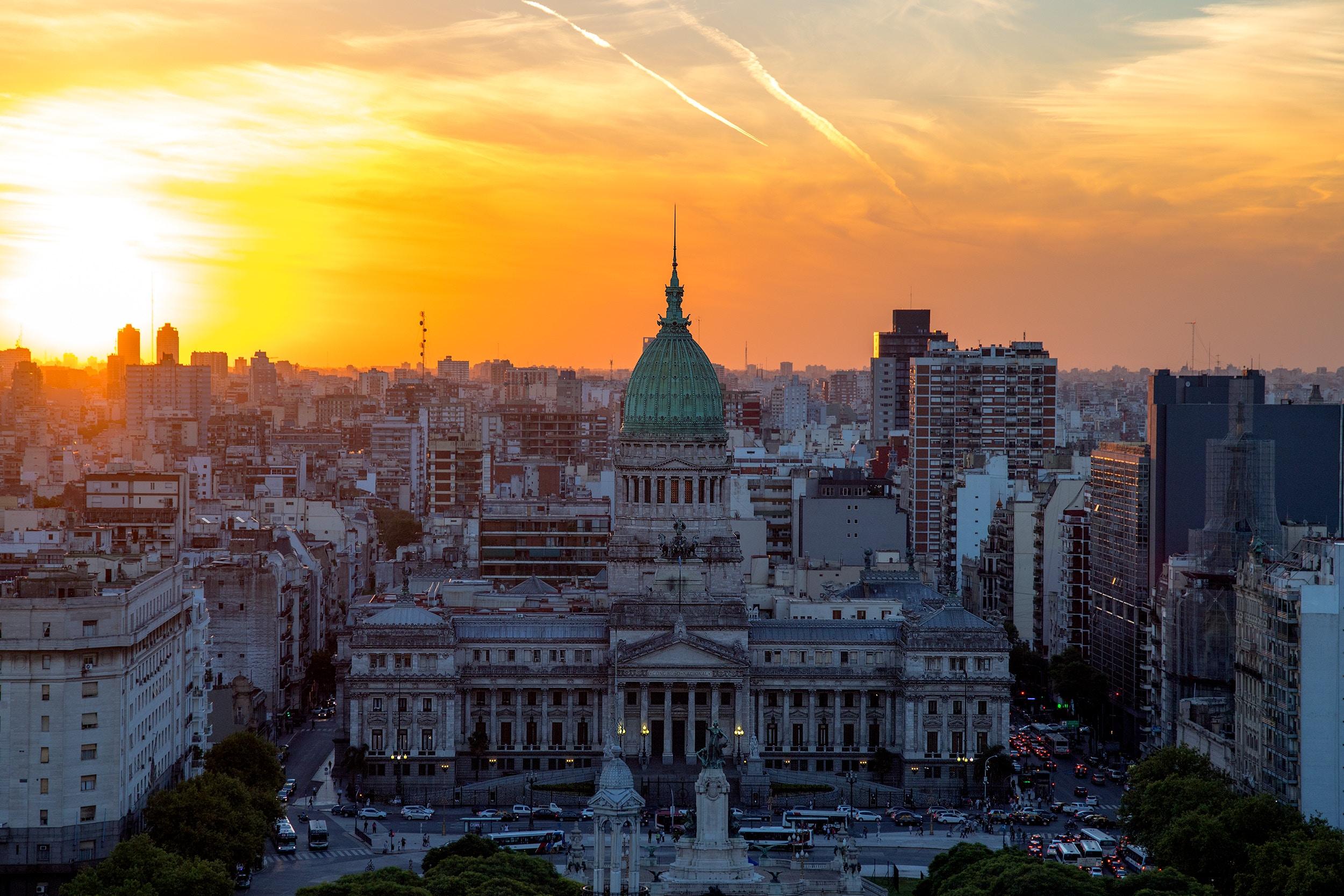 Una solución para la nueva crisis de Argentina