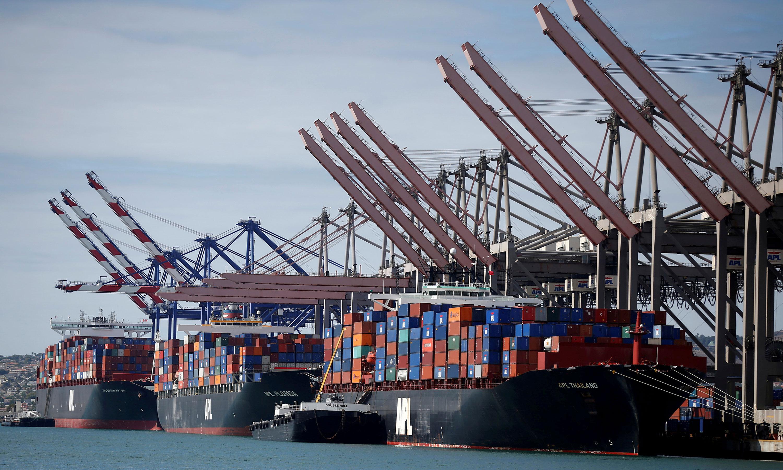 Trump gatilla una nueva era de proteccionismo