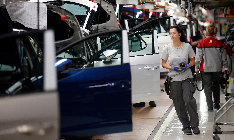 Cómo proteger a los trabajadores sin tener que imponer aranceles comerciales
