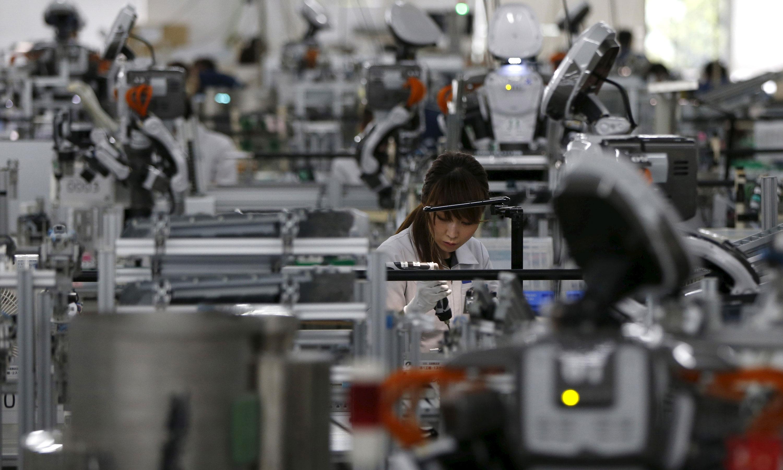 El desafío para los trabajadores: seguir vigentes ante la amenaza de los robots