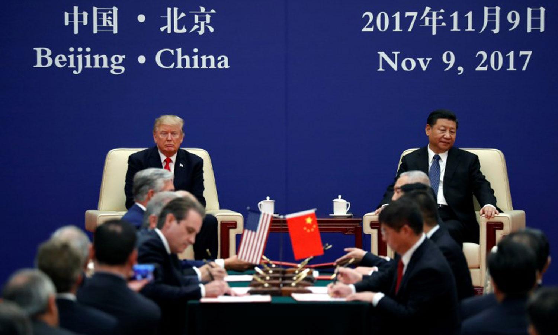 El proteccionismo de Trump demanda un nuevo orden para el comercio internacional