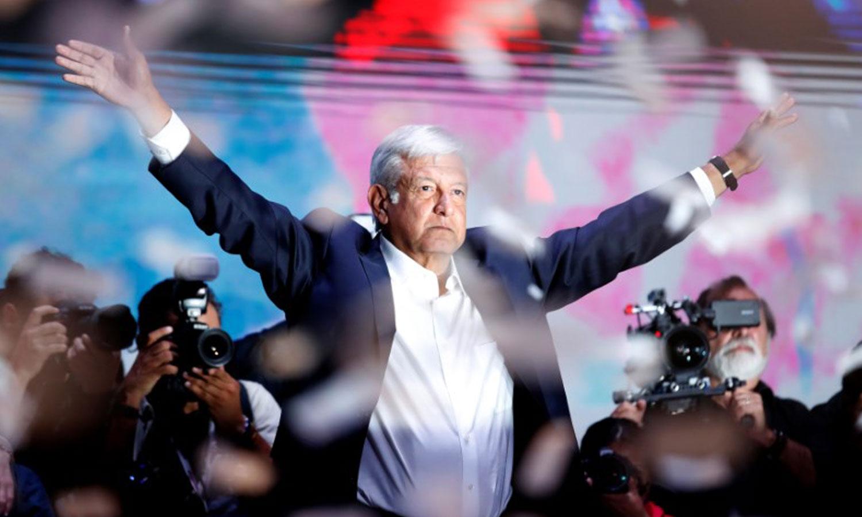 México ya tiene su propio Trump