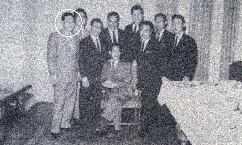 El señor Kim está vivo y está en Argentina, pero en Corea del Norte su familia no lo sabe
