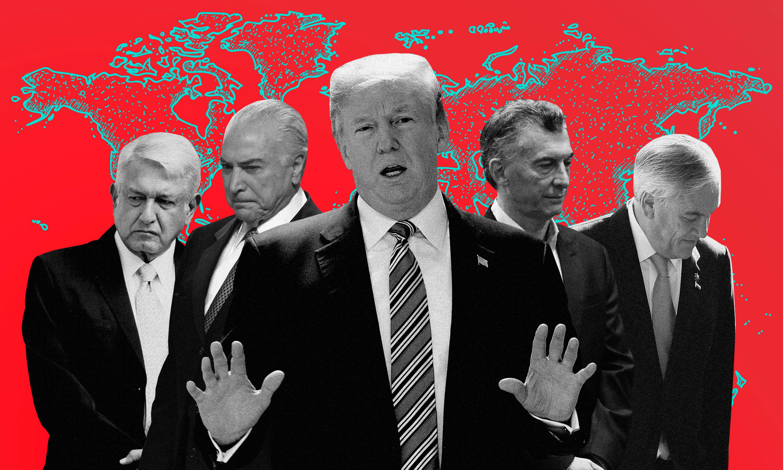 Las opciones que tiene Argentina y la región ante la amenaza del proteccionismo de Trump