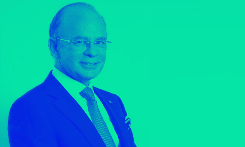 """César Litvin: """"No hay tolerancia a la suba de impuestos"""""""