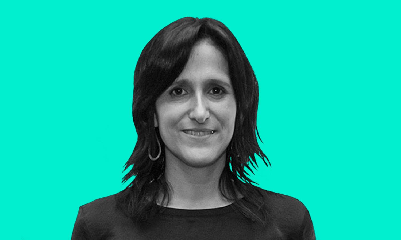 """María Cortelezzi: """"Se aprende en todo lugar y en todo momento"""""""
