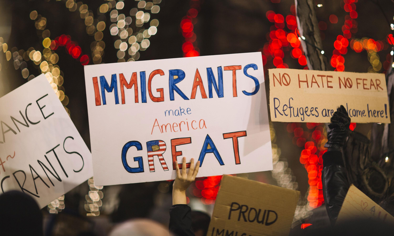 Inmigración, nacionalismo y el éxito económico