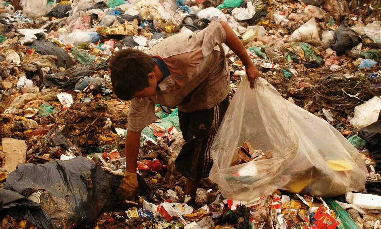 La importancia de hacer visible el lado invisible de la pobreza