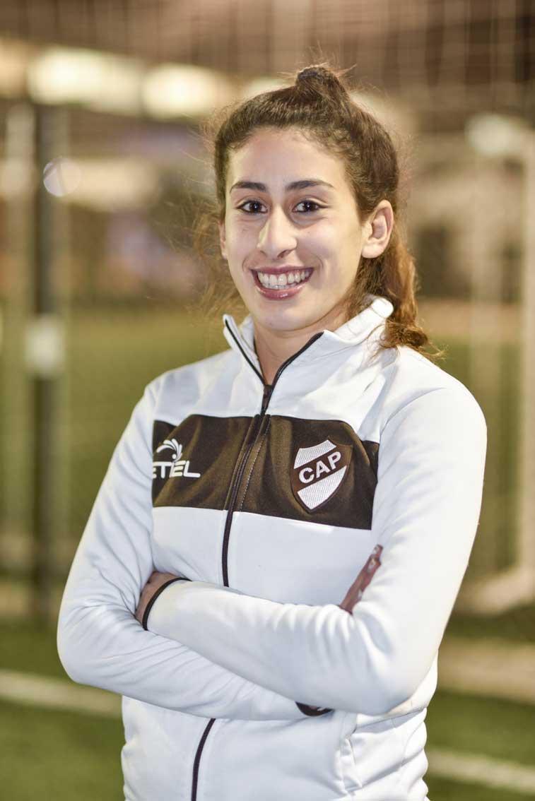 Ludmila Aylén Martínez