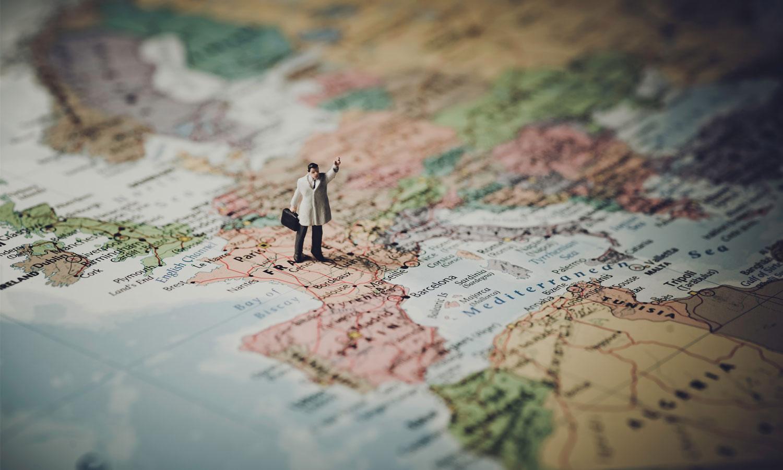 Falta una respuesta política para dar legitimidad a la globalización