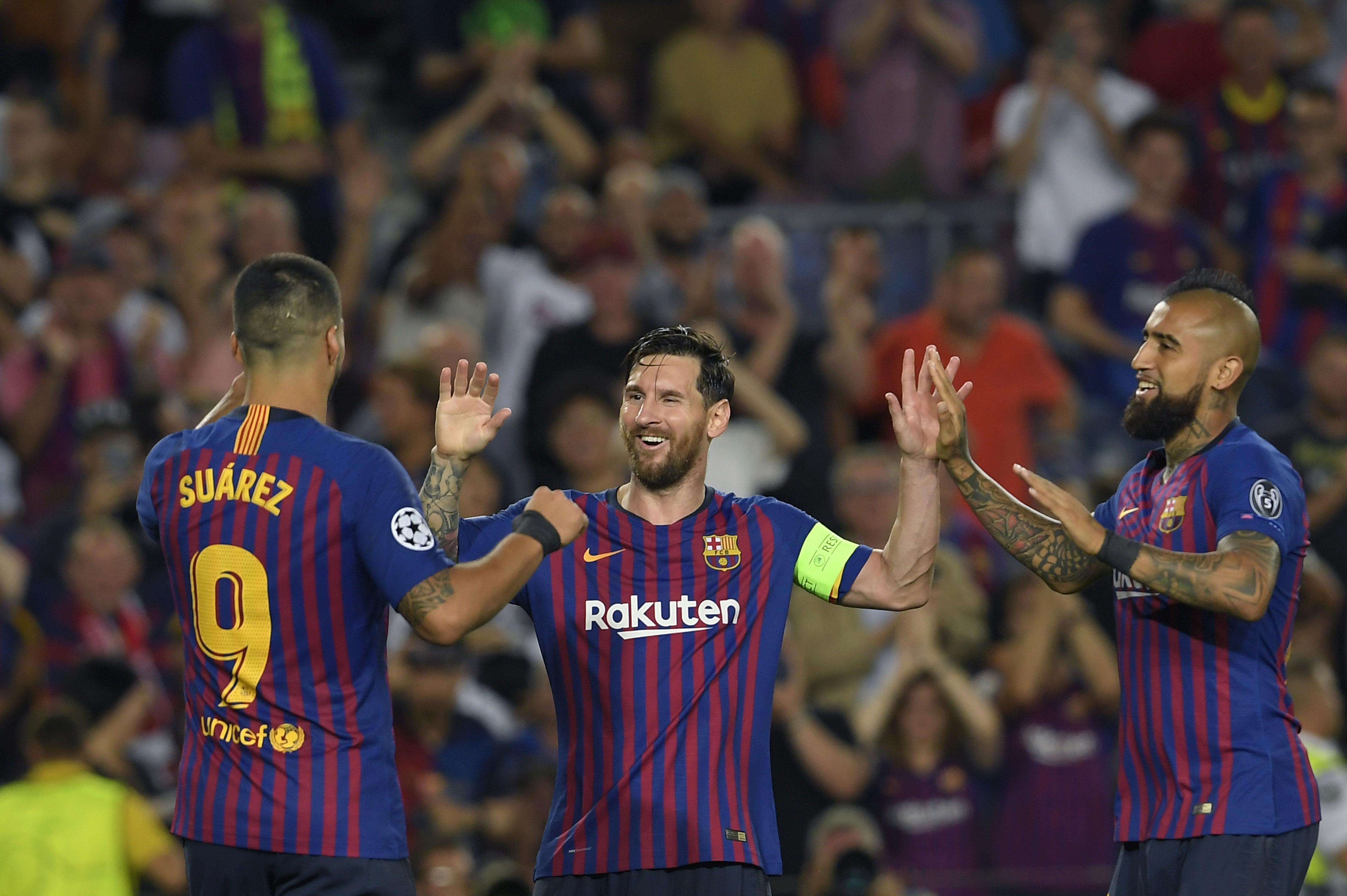 """Detrás del """"modelo Barça"""" hay mucha ciencia"""