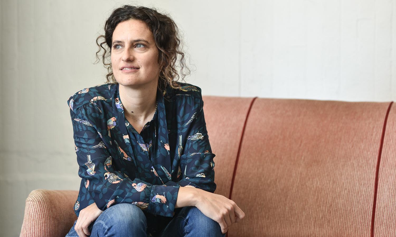 En su primer film, Agustina Macri busca su voz y su mirada