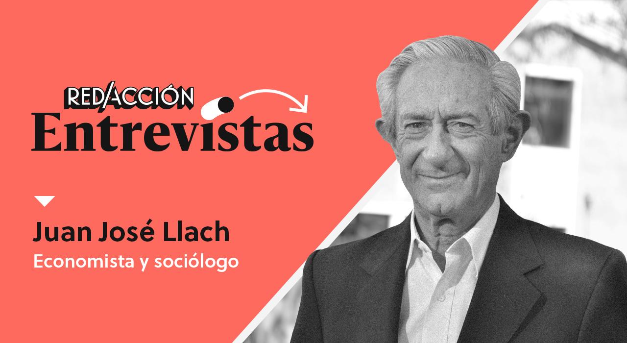 """Juan José Llach: """"En la Argentina llevamos 73 años de militancia inflacionaria"""""""