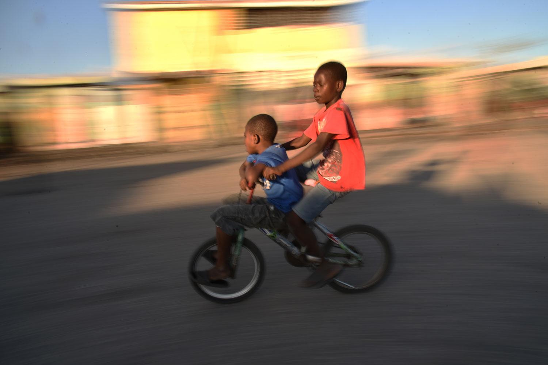 RED/ACCIÓN viaja a Haití