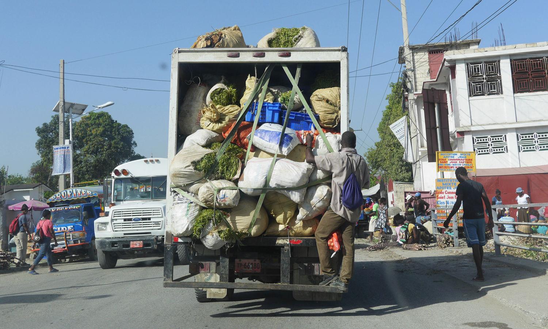 8 aspectos claves para entender la realidad de Haití