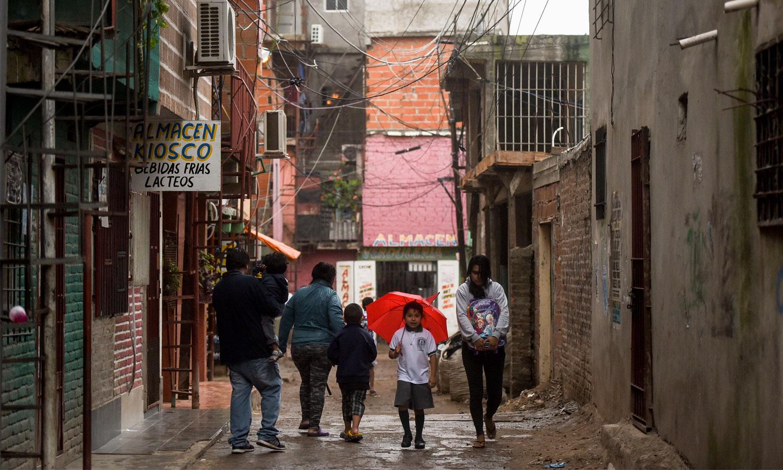 El desafío de construir ciudades inclusivas para combatir la pobreza