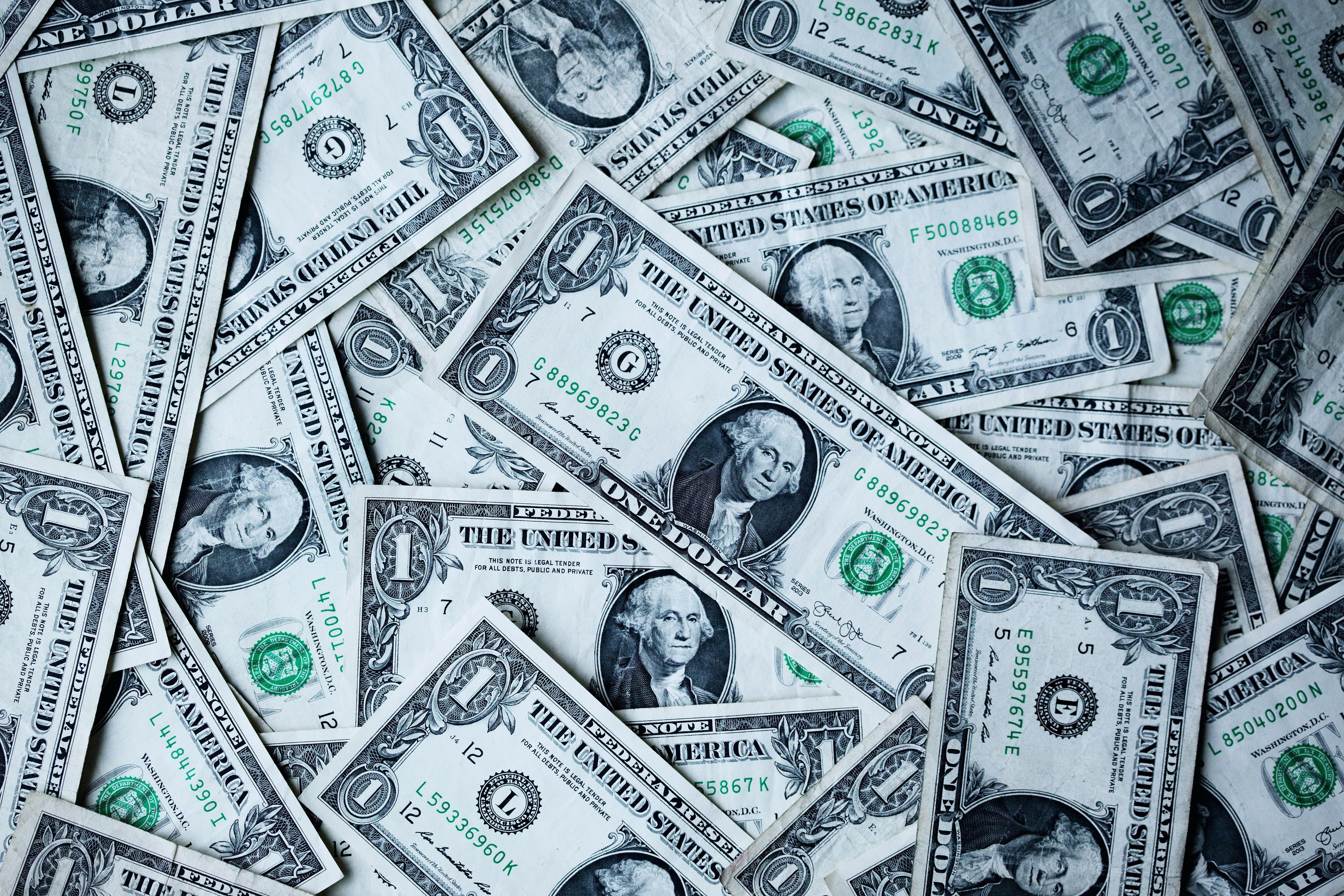 Cómo perder US$ 1.200 millones en tres semanas invirtiendo en deuda argentina