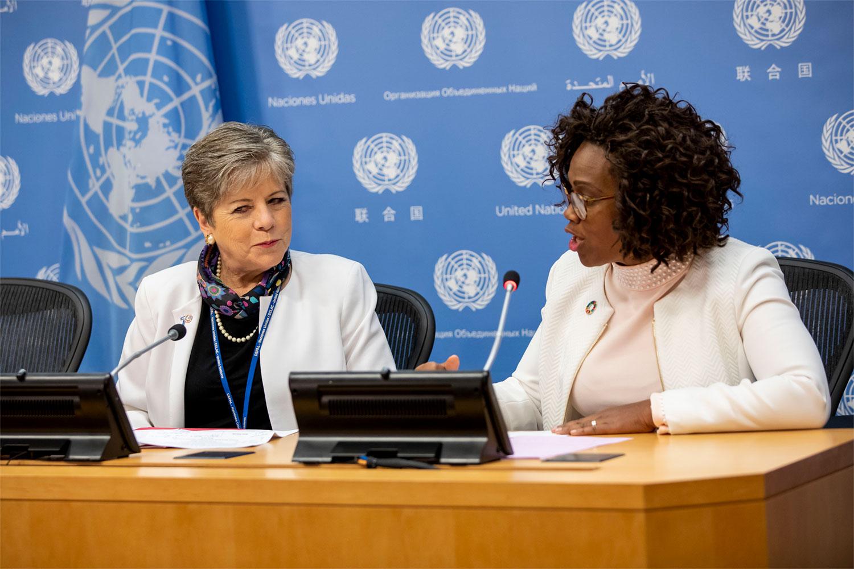 Latinoamérica busca garantizar la participación de los ciudadanos en temas ambientales