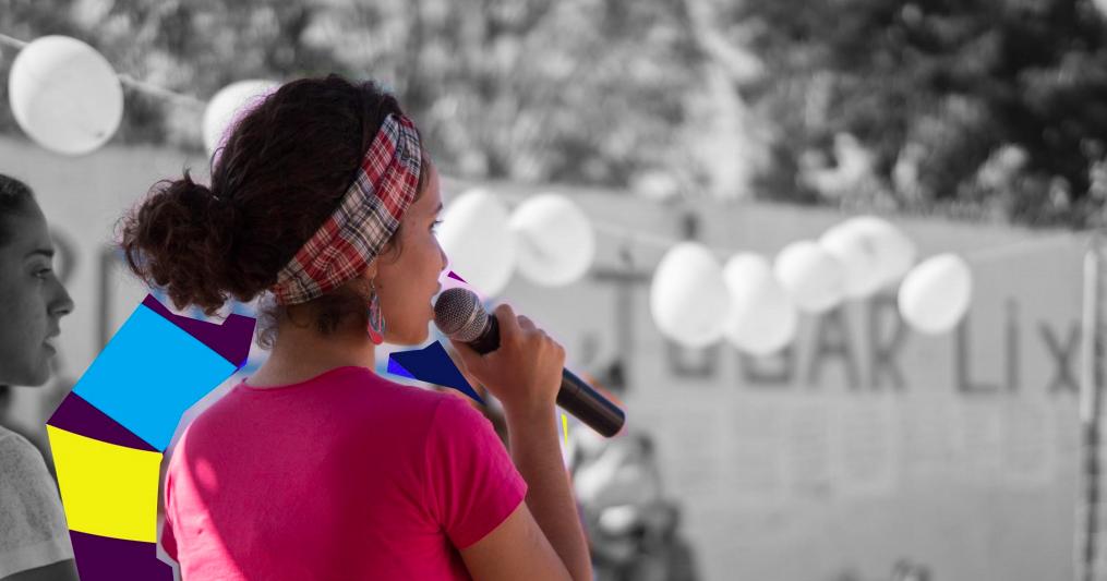 Ciudades por Jóvenes: más de mil jóvenes de América Latina se reúnen en Buenos Aires para construir el futuro de las ciudades