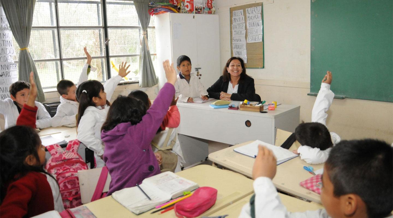 En 2019 los estudiantes argentinos volverán a tener menos horas de clases que los países desarrollados