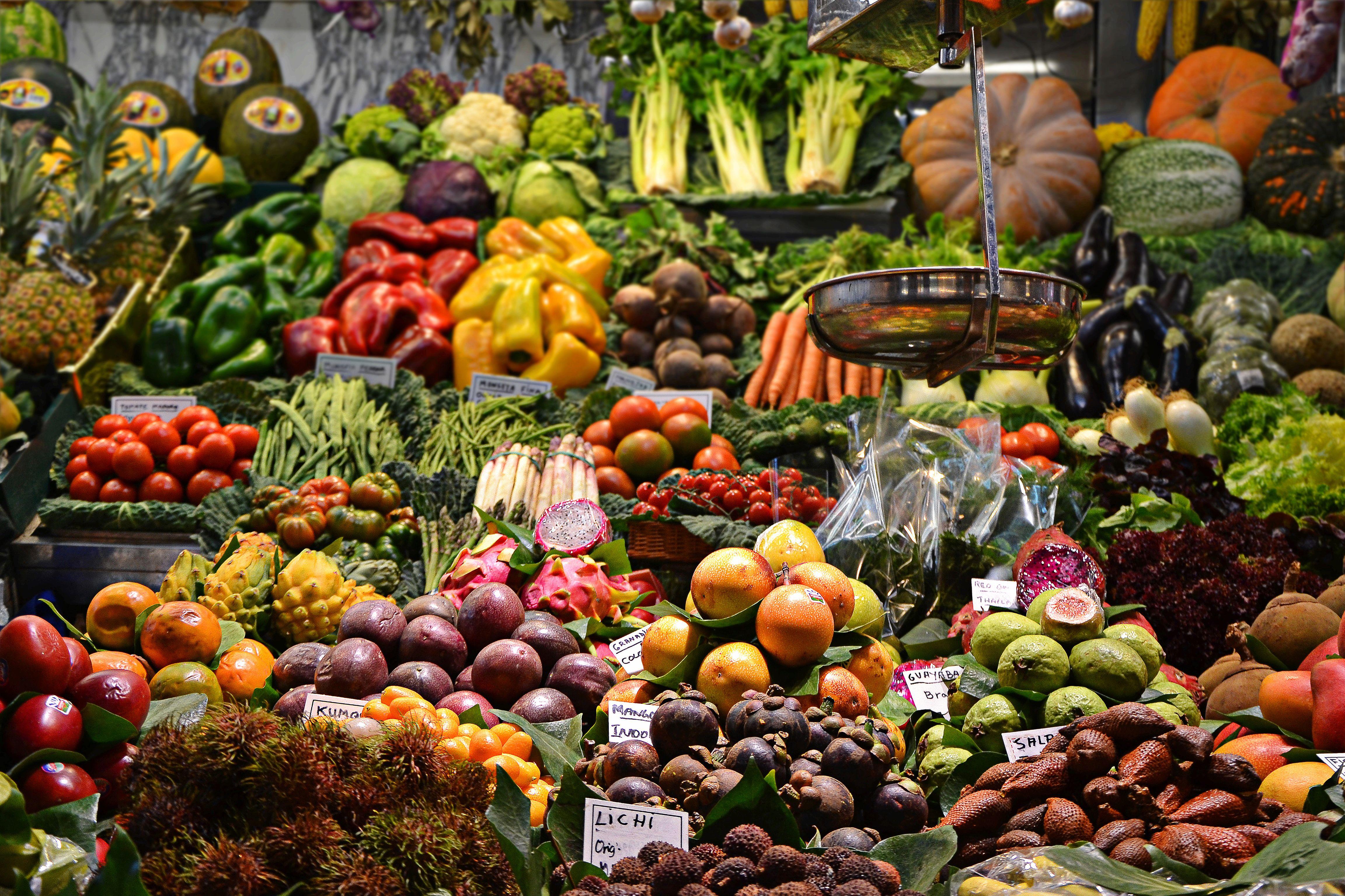 Día mundial de la alimentación: cuatro acciones para lograr un mundo con #HambreCero