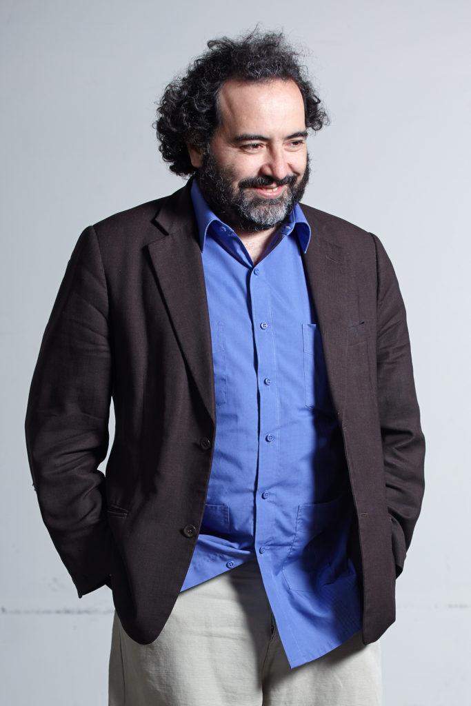 Foto: Andrés Figueroa.