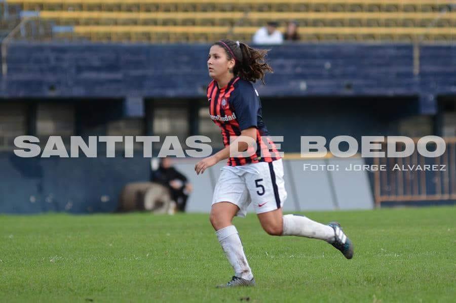 Camila Soledad Merlos