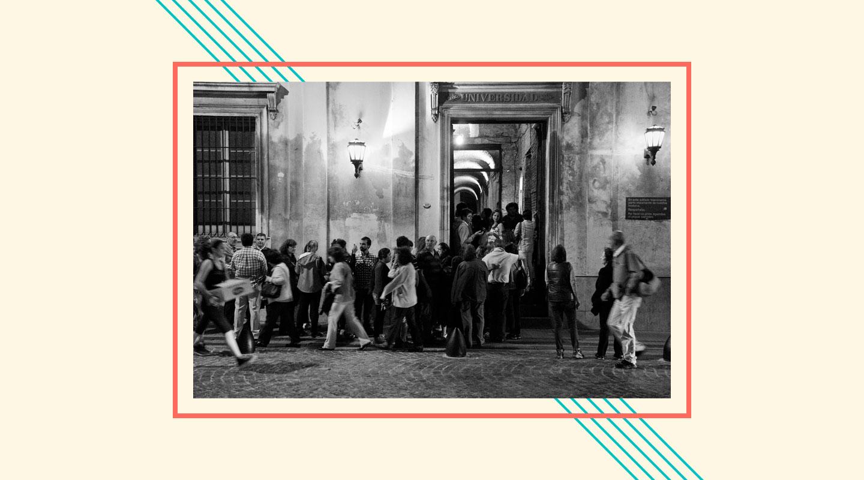 Las acuarelas de Turner, una muestra feminista y la histórica confitería El Molino, lo mejor de La Noche de los Museos