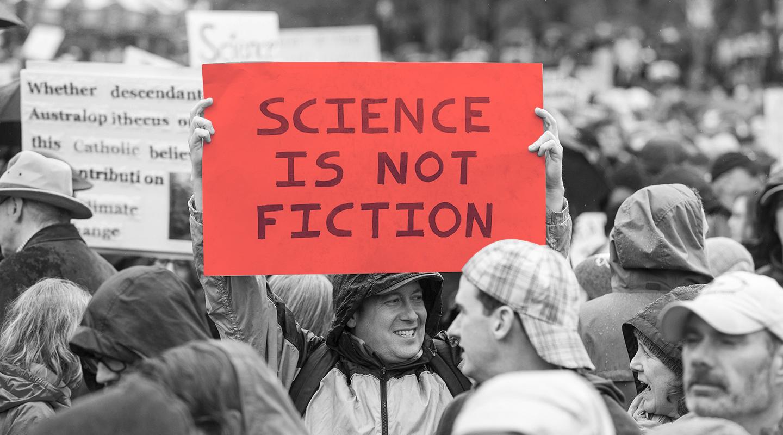 Cómo acercar ciencia y política para mejorar la sociedad de hoy (y de mañana)